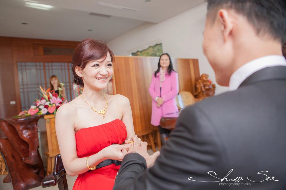 (編號:513848) - Show Su Photography - 結婚吧一站式婚禮服務平台