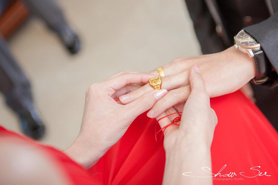 (編號:513851) - Show Su Photography - 結婚吧一站式婚禮服務平台