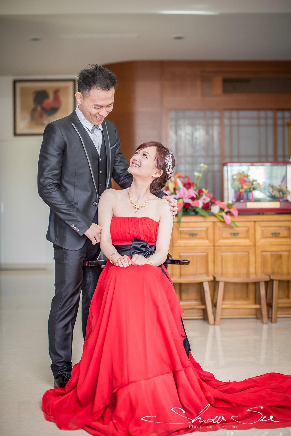 (編號:513855) - Show Su Photography - 結婚吧一站式婚禮服務平台