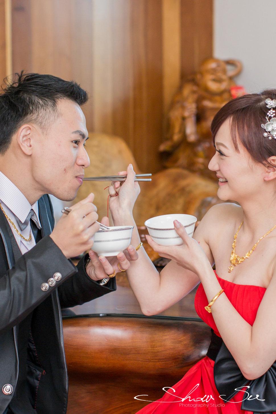 (編號:513856) - Show Su Photography - 結婚吧一站式婚禮服務平台