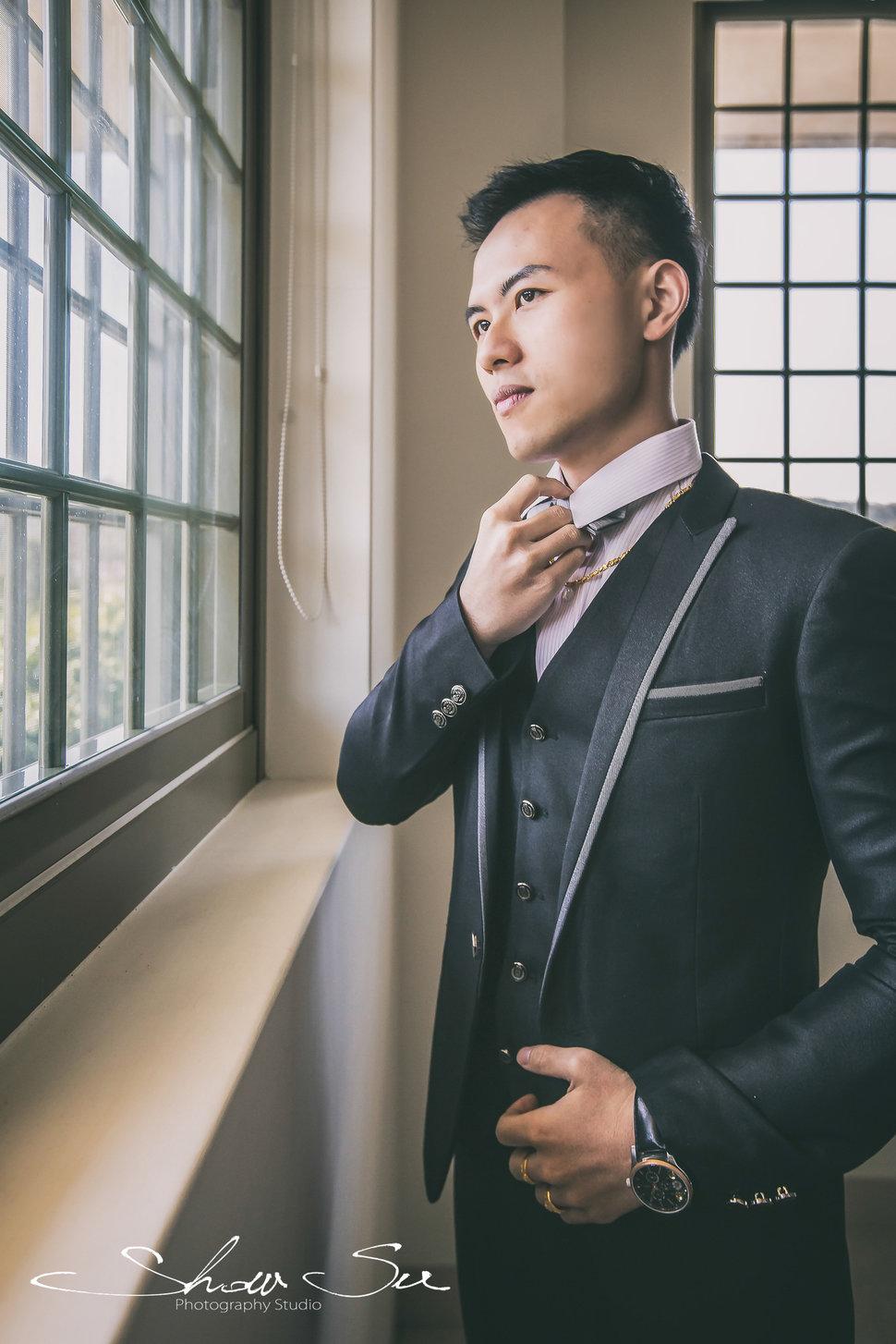 (編號:513858) - Show Su Photography - 結婚吧一站式婚禮服務平台