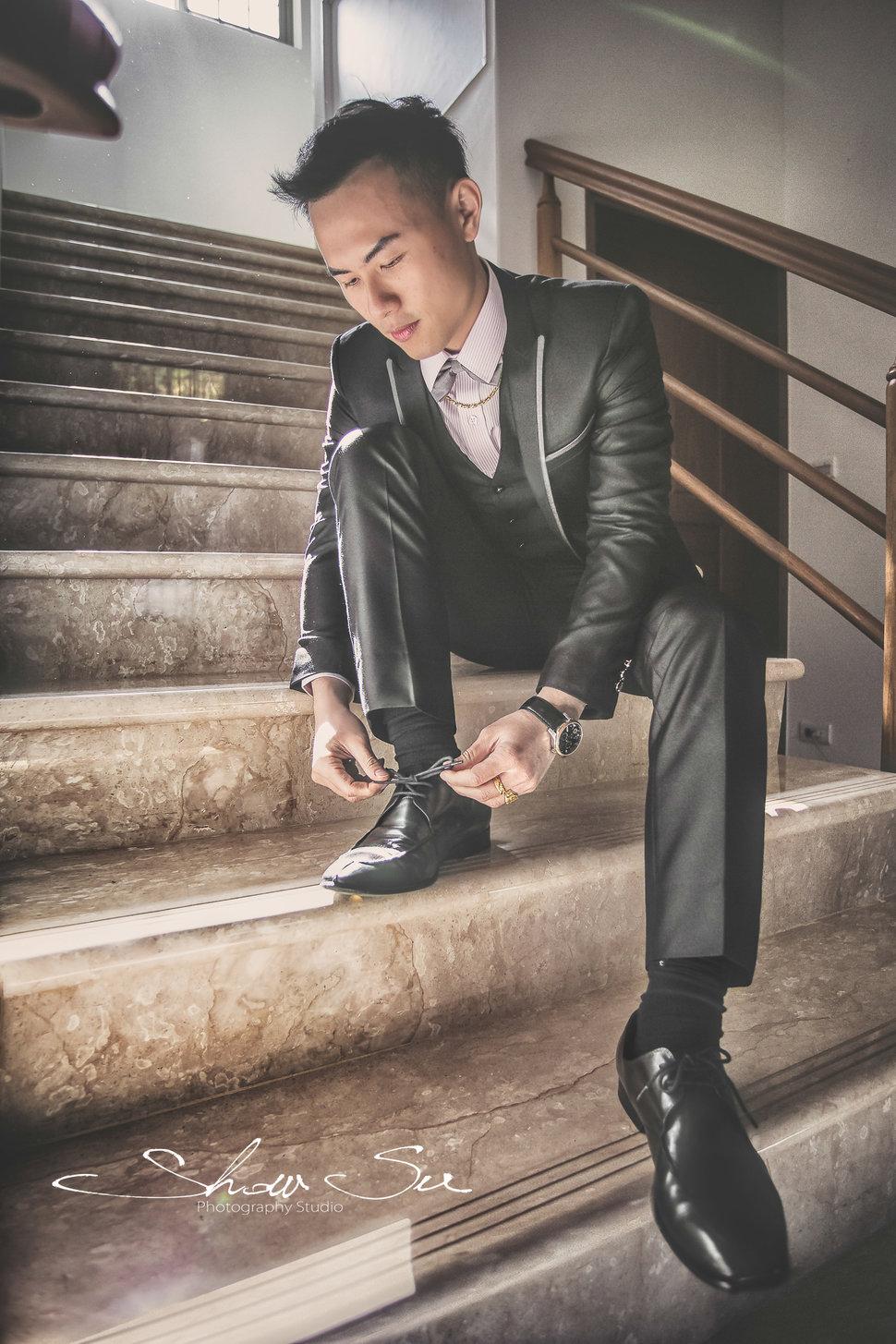 (編號:513859) - Show Su Photography - 結婚吧一站式婚禮服務平台
