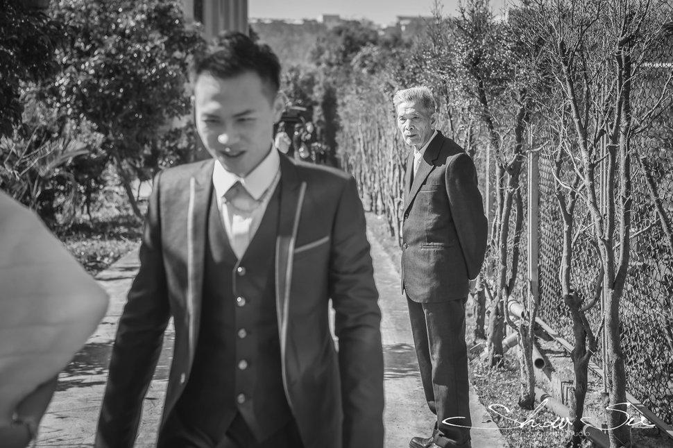 [婚攝] 志榮&語涵│桃園@儷宴國際宴會館│文定午宴(編號:513860) - Show Su Photography - 結婚吧
