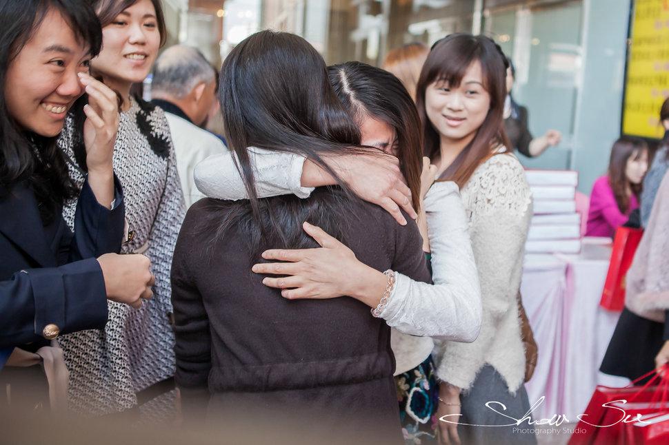 (編號:513865) - Show Su Photography - 結婚吧一站式婚禮服務平台