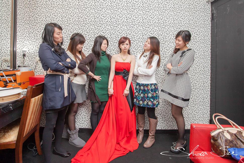 (編號:513868) - Show Su Photography - 結婚吧一站式婚禮服務平台