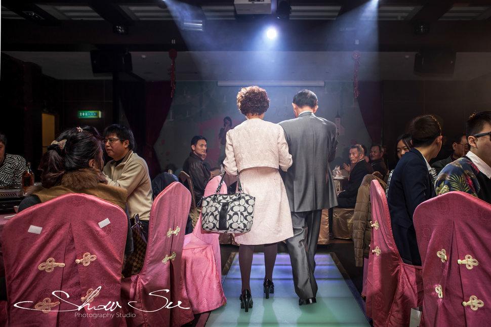 (編號:513873) - Show Su Photography - 結婚吧一站式婚禮服務平台