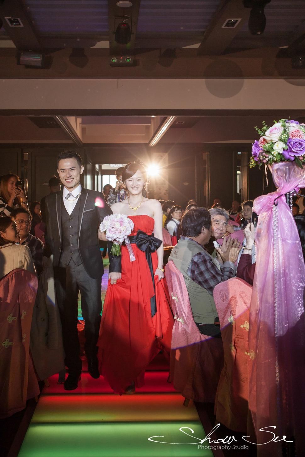 (編號:513875) - Show Su Photography - 結婚吧一站式婚禮服務平台
