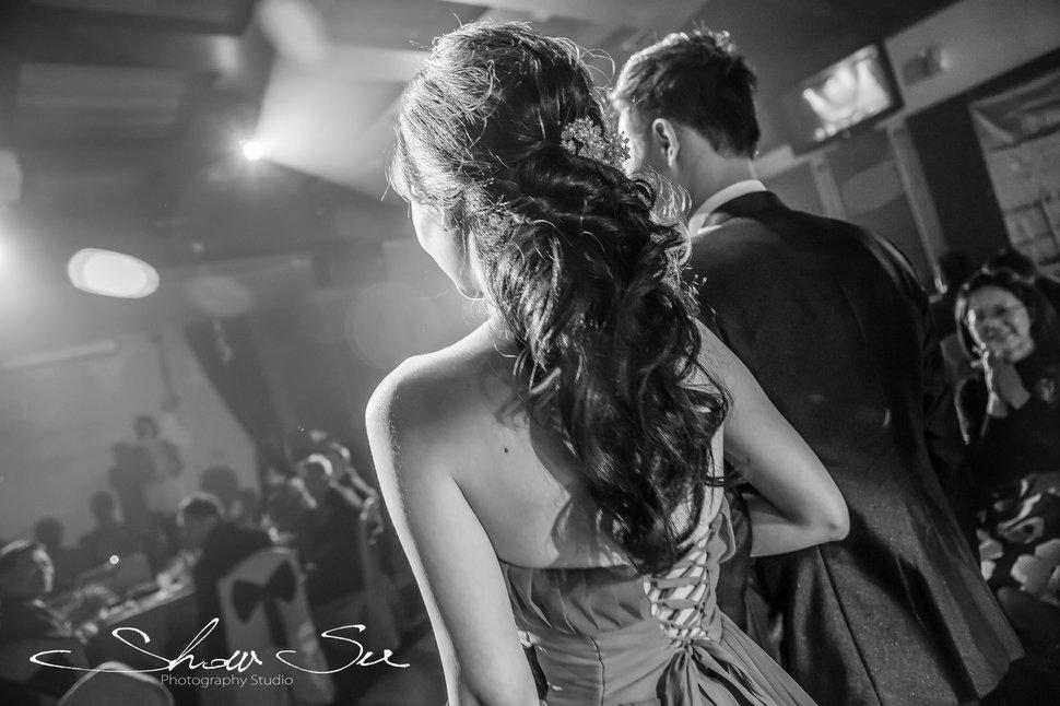[婚攝] 志榮&語涵│桃園@儷宴國際宴會館│文定午宴(編號:513876) - Show Su Photography - 結婚吧