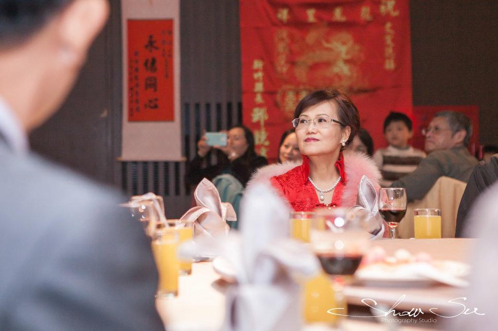 [婚攝] 志榮&語涵│桃園@儷宴國際宴會館│文定午宴(編號:513877) - Show Su Photography - 結婚吧