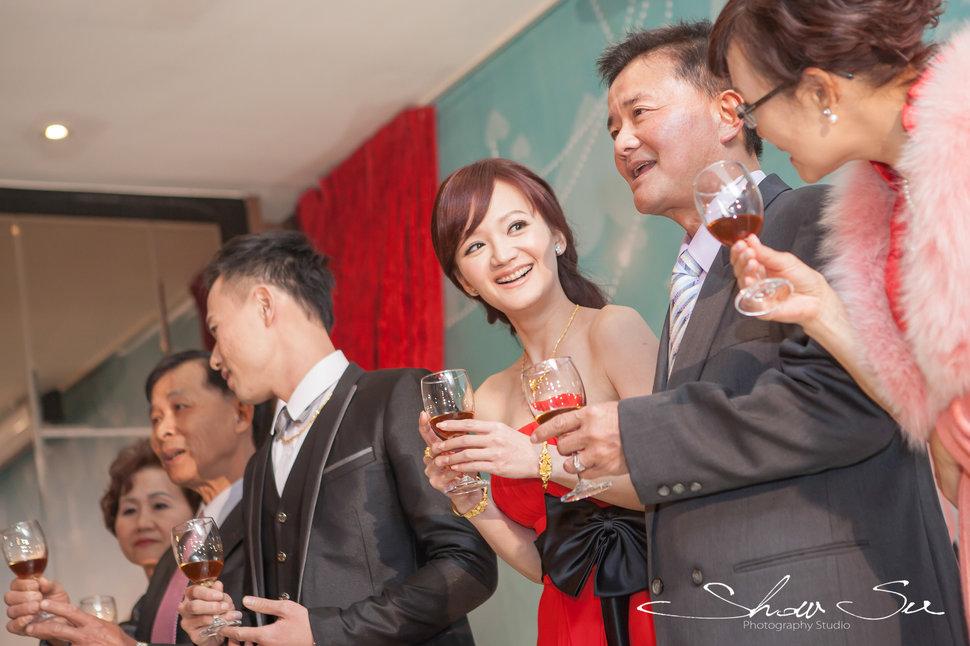 (編號:513880) - Show Su Photography - 結婚吧一站式婚禮服務平台