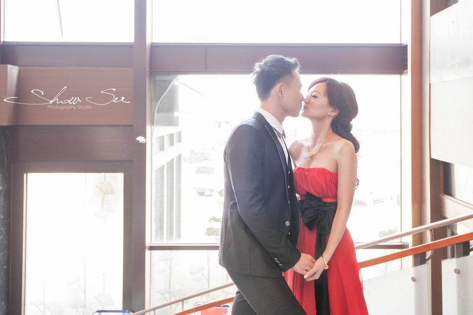 [婚攝] 志榮&語涵│桃園@儷宴國際宴會館│文定午宴(編號:513883) - Show Su Photography - 結婚吧