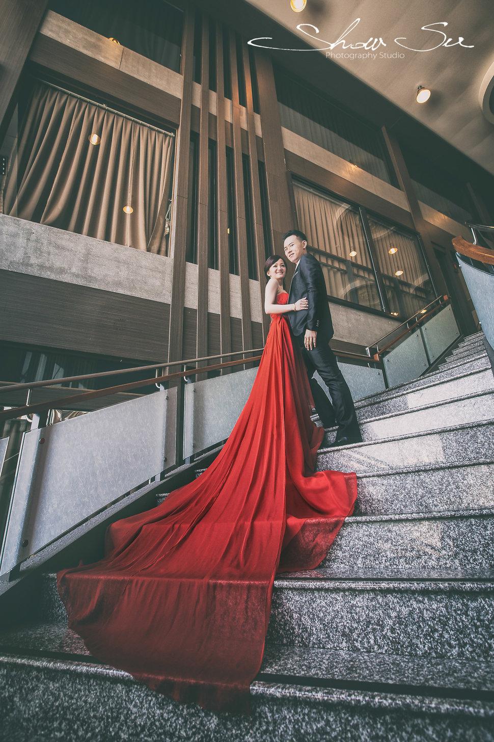 (編號:513885) - Show Su Photography - 結婚吧一站式婚禮服務平台