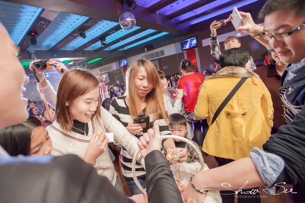 [婚攝] 志榮&語涵│桃園@儷宴國際宴會館│文定午宴(編號:513887) - Show Su Photography - 結婚吧
