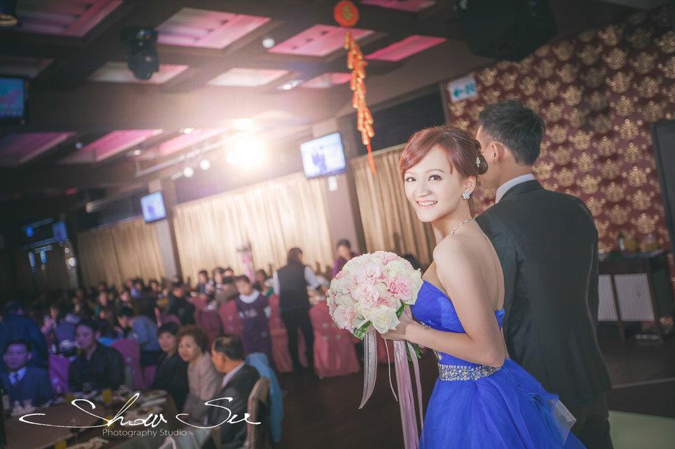 [婚攝] 志榮&語涵│桃園@儷宴國際宴會館│文定午宴(編號:513891) - Show Su Photography - 結婚吧