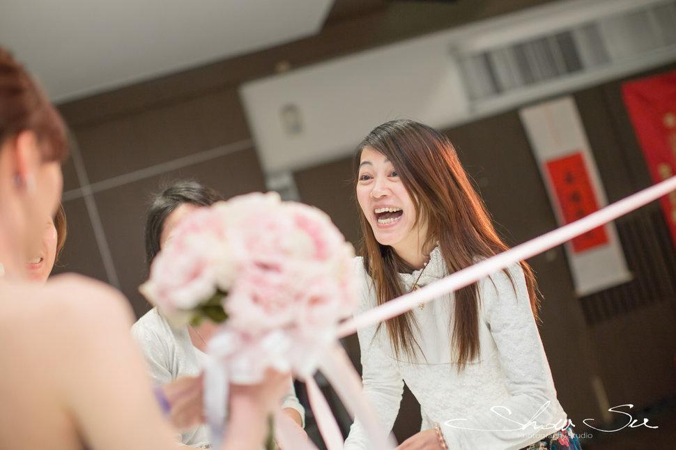 [婚攝] 志榮&語涵│桃園@儷宴國際宴會館│文定午宴(編號:513894) - Show Su Photography - 結婚吧