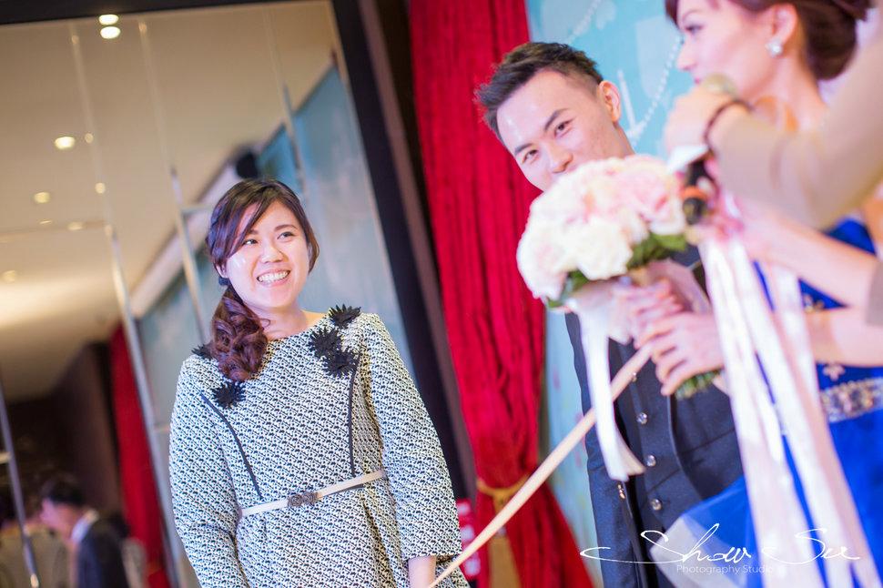 [婚攝] 志榮&語涵│桃園@儷宴國際宴會館│文定午宴(編號:513896) - Show Su Photography - 結婚吧