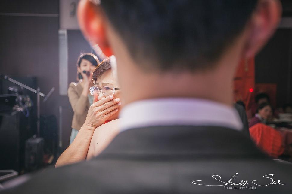 (編號:513897) - Show Su Photography - 結婚吧一站式婚禮服務平台
