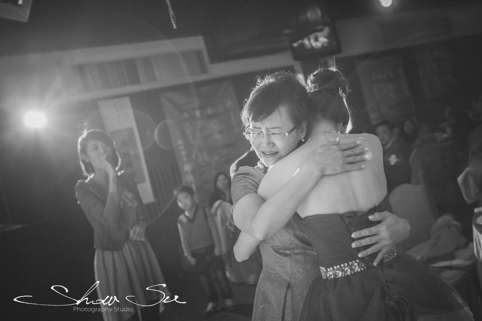 (編號:513898) - Show Su Photography - 結婚吧一站式婚禮服務平台