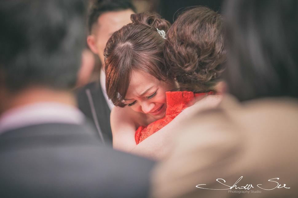 [婚攝] 志榮&語涵│桃園@儷宴國際宴會館│文定午宴(編號:513899) - Show Su Photography - 結婚吧