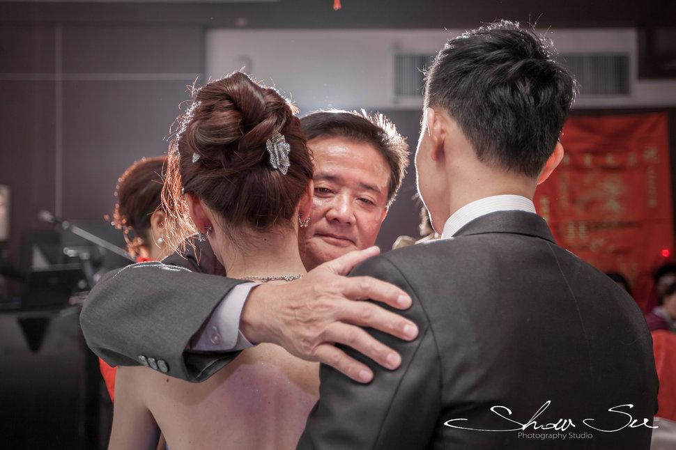 (編號:513904) - Show Su Photography - 結婚吧一站式婚禮服務平台