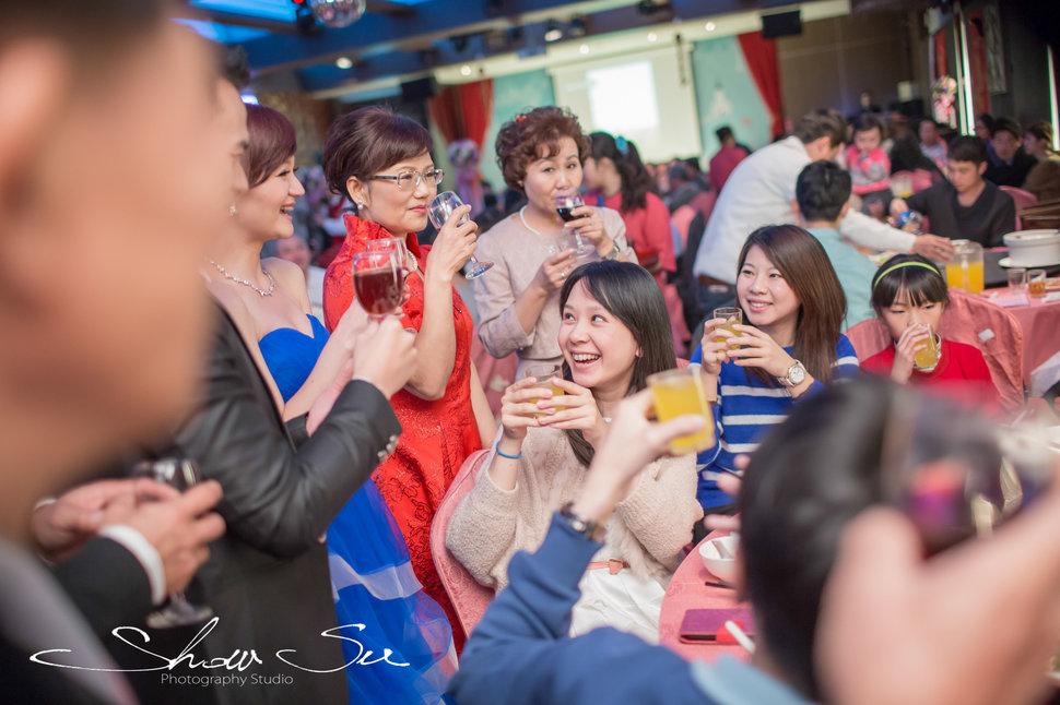 [婚攝] 志榮&語涵│桃園@儷宴國際宴會館│文定午宴(編號:513909) - Show Su Photography - 結婚吧