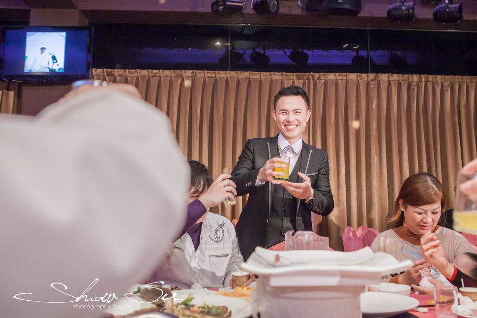 (編號:513910) - Show Su Photography - 結婚吧一站式婚禮服務平台