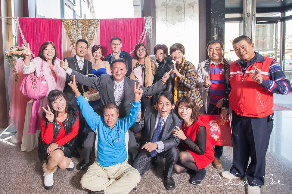 (編號:513913) - Show Su Photography - 結婚吧一站式婚禮服務平台