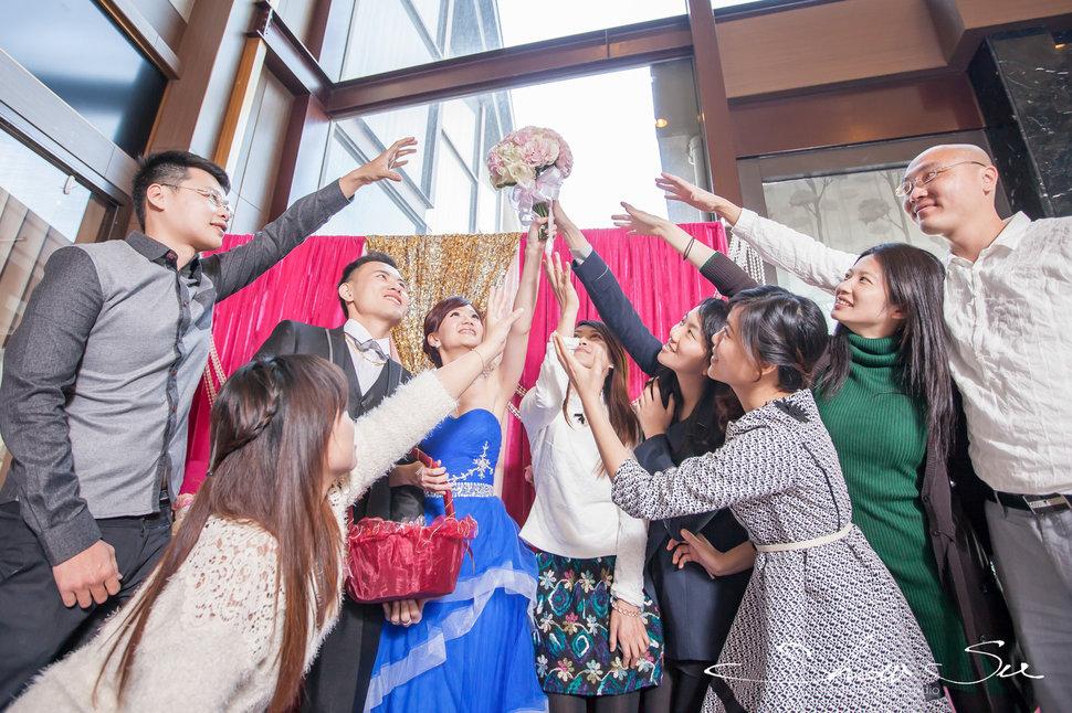 [婚攝] 志榮&語涵│桃園@儷宴國際宴會館│文定午宴(編號:513915) - Show Su Photography - 結婚吧