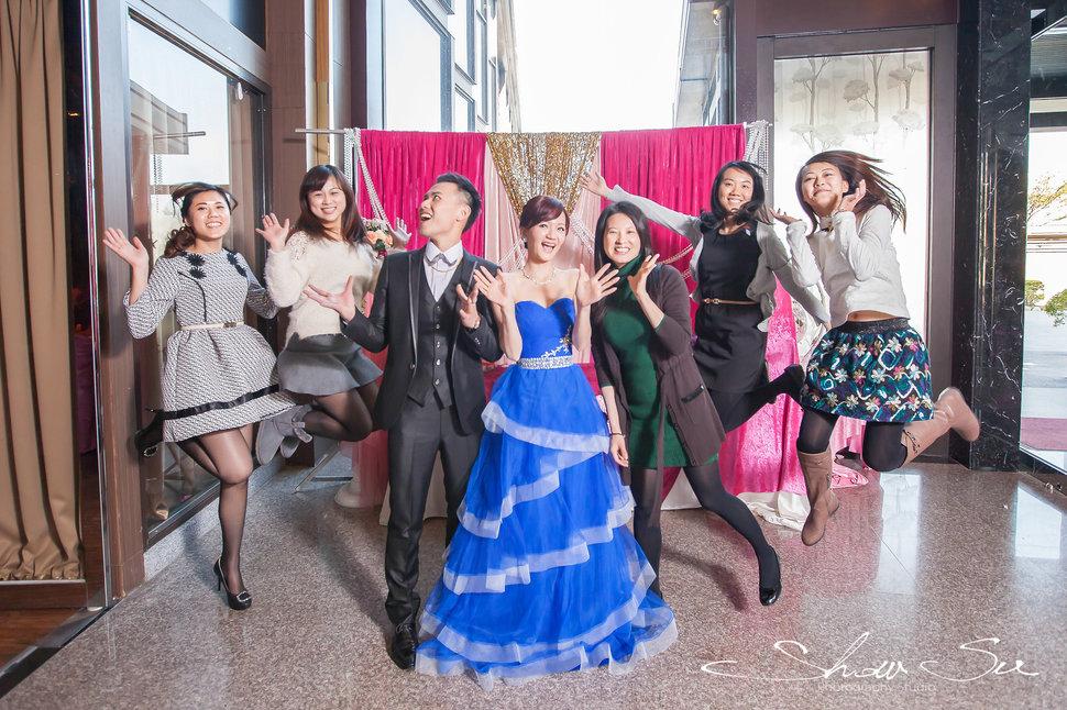 [婚攝] 志榮&語涵│桃園@儷宴國際宴會館│文定午宴(編號:513916) - Show Su Photography - 結婚吧