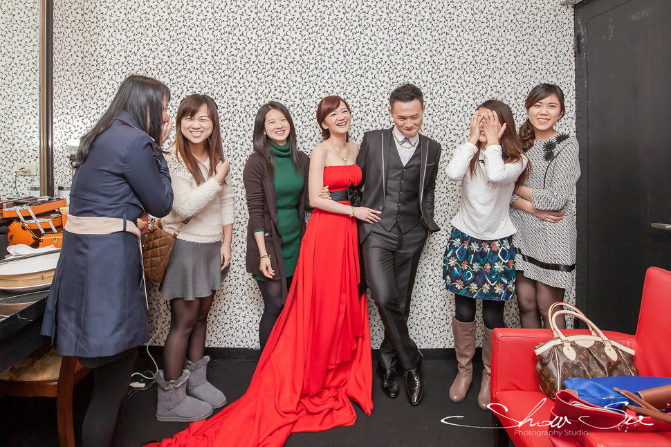 (編號:513917) - Show Su Photography - 結婚吧一站式婚禮服務平台