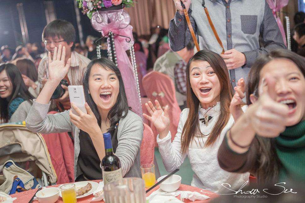 (編號:513920) - Show Su Photography - 結婚吧一站式婚禮服務平台