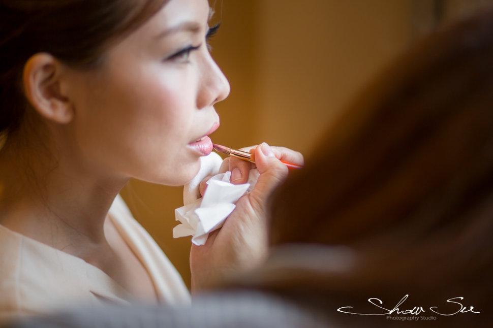 (編號:513933) - Show Su Photography - 結婚吧一站式婚禮服務平台