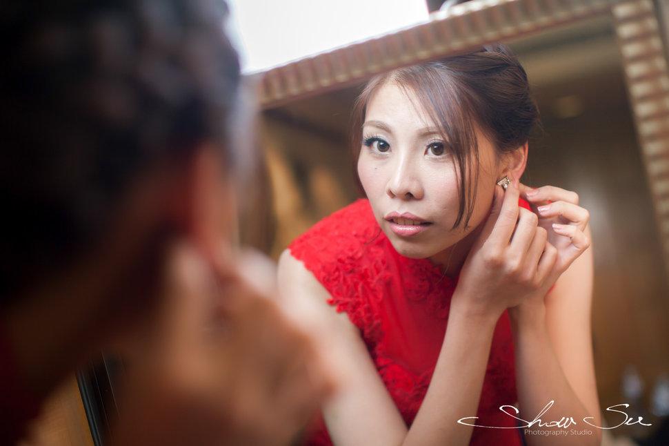 (編號:513947) - Show Su Photography - 結婚吧一站式婚禮服務平台