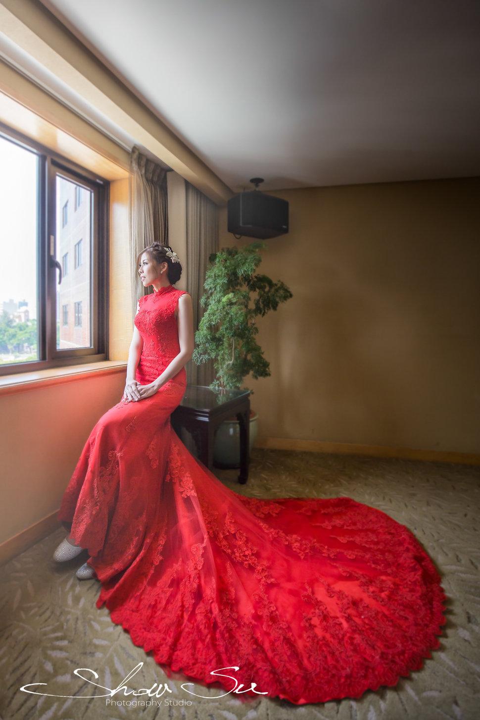 (編號:513950) - Show Su Photography - 結婚吧