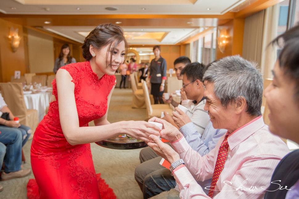 (編號:513957) - Show Su Photography - 結婚吧