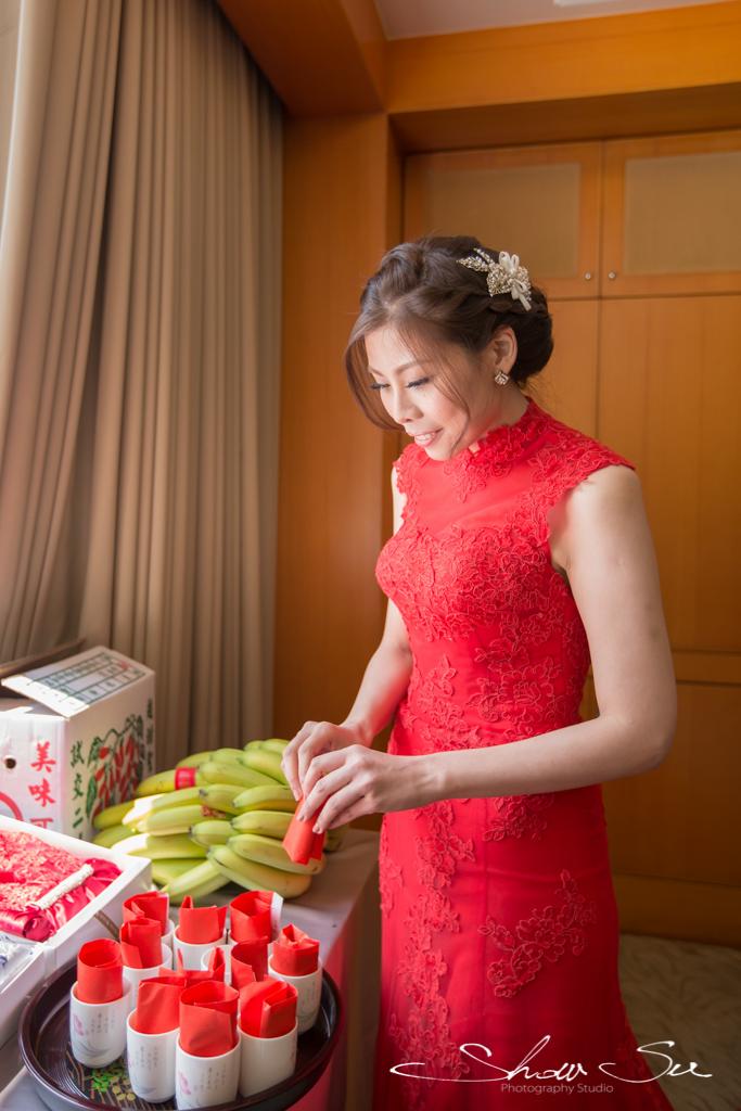 (編號:513961) - Show Su Photography - 結婚吧一站式婚禮服務平台