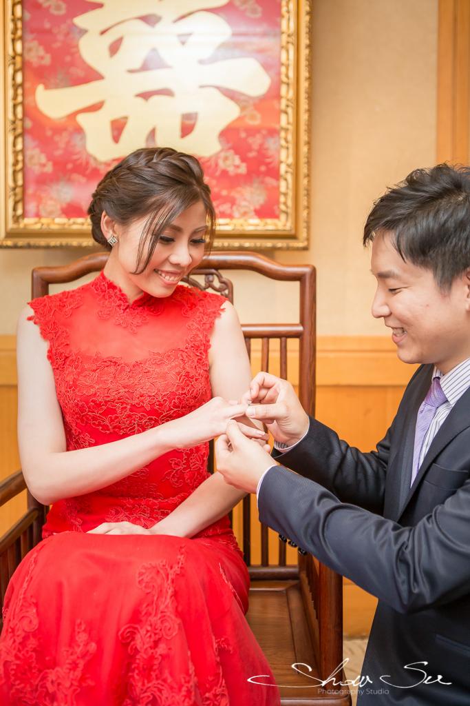 (編號:513966) - Show Su Photography - 結婚吧一站式婚禮服務平台