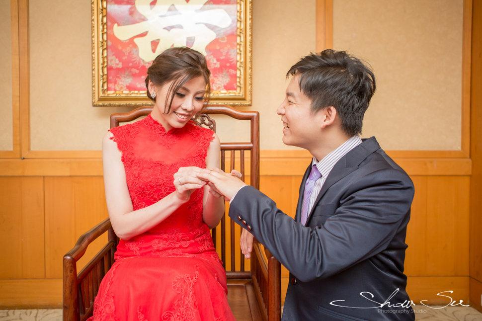 (編號:513968) - Show Su Photography - 結婚吧一站式婚禮服務平台