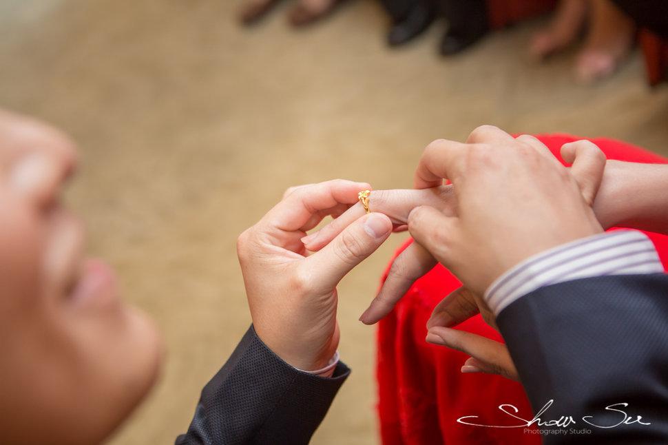 (編號:513971) - Show Su Photography - 結婚吧