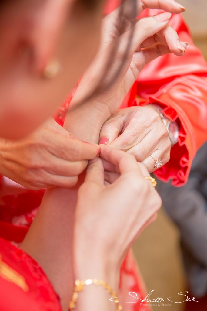 (編號:513975) - Show Su Photography - 結婚吧一站式婚禮服務平台