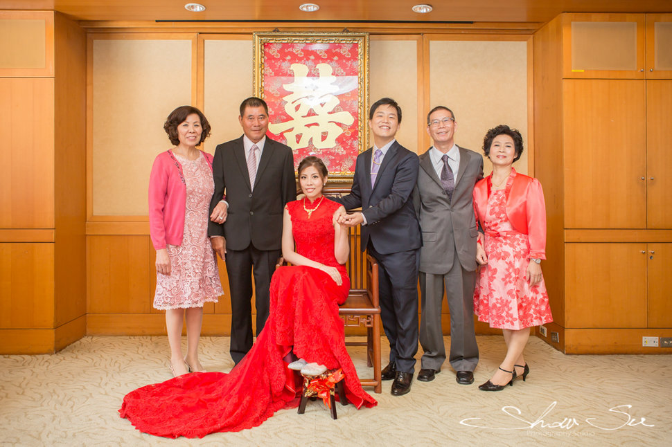 (編號:513981) - Show Su Photography - 結婚吧一站式婚禮服務平台