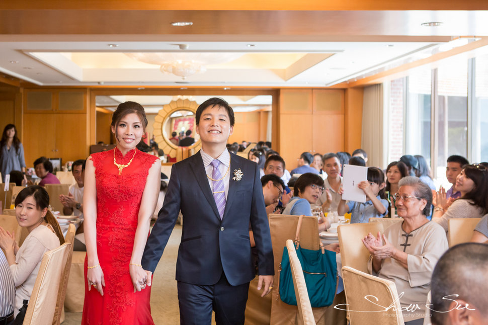 (編號:513992) - Show Su Photography - 結婚吧一站式婚禮服務平台