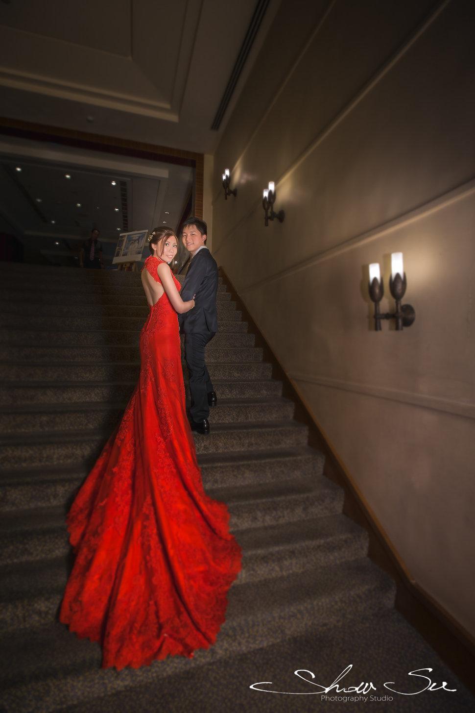 (編號:513995) - Show Su Photography - 結婚吧