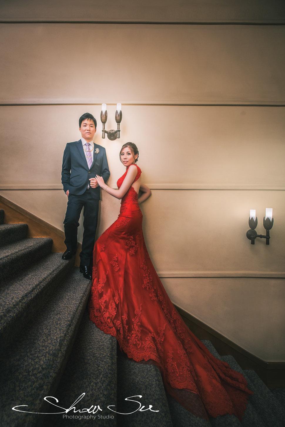 (編號:513998) - Show Su Photography - 結婚吧