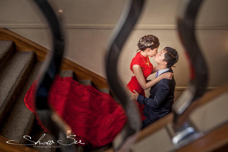(編號:513999) - Show Su Photography - 結婚吧