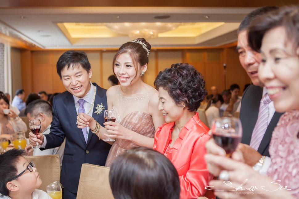(編號:514013) - Show Su Photography - 結婚吧一站式婚禮服務平台