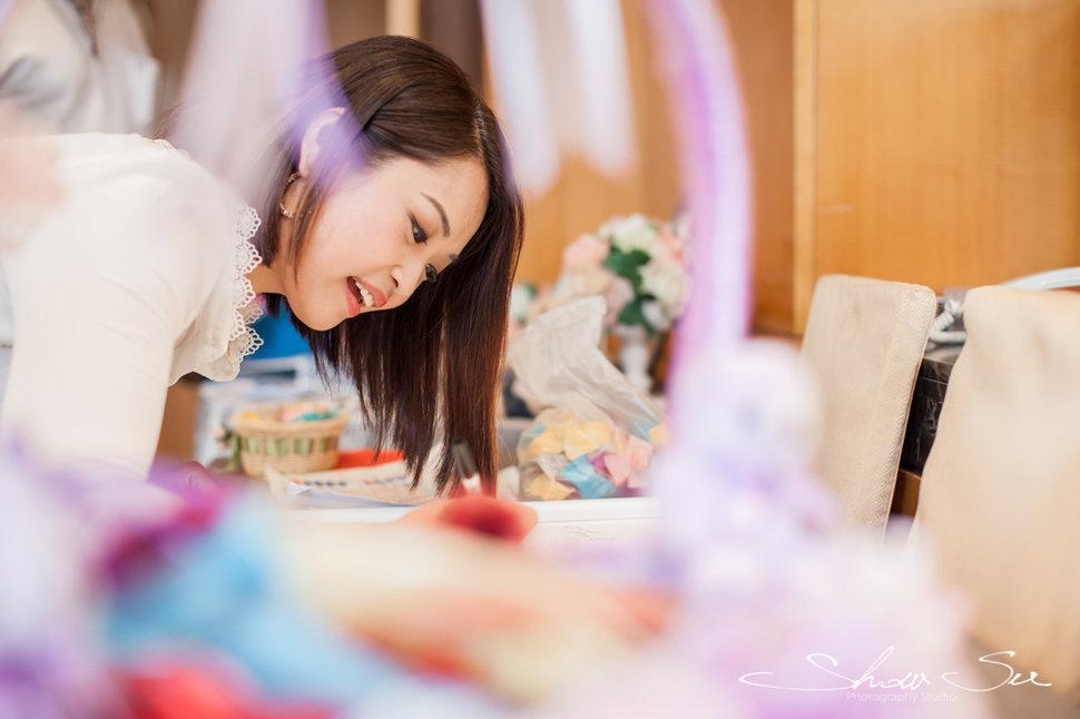 (編號:514019) - Show Su Photography - 結婚吧