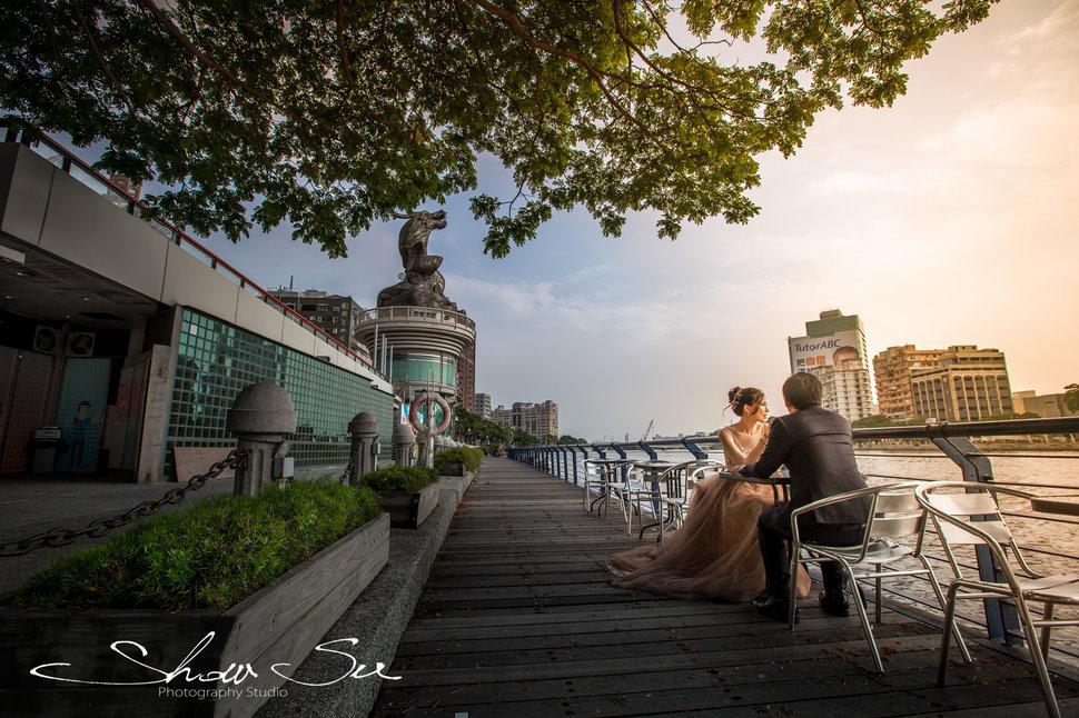 (編號:514026) - Show Su Photography - 結婚吧一站式婚禮服務平台