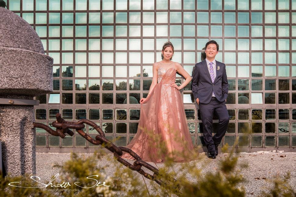 (編號:514027) - Show Su Photography - 結婚吧一站式婚禮服務平台