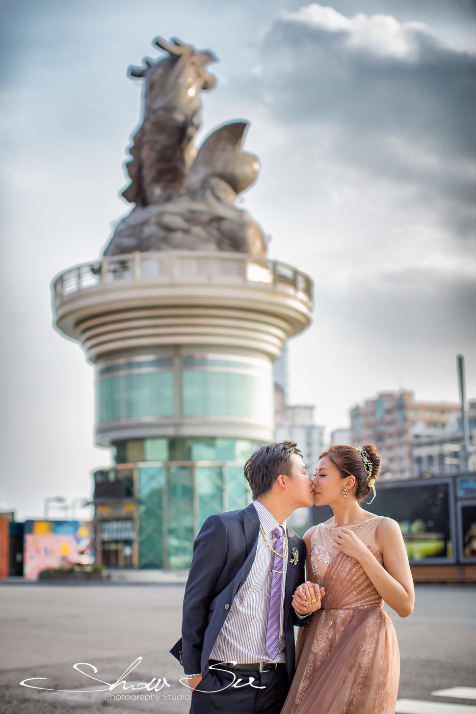 (編號:514030) - Show Su Photography - 結婚吧一站式婚禮服務平台